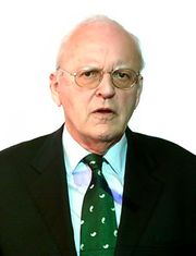 Roman Herzog, Alt-Bundespräsident