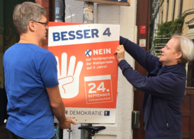 Foto by Mehr Demokratie | Lizenz: CC BY-SA 2.0 (https://creativecommons.org/licenses/by-sa/2.0/deed.de)